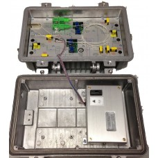 Optical Node 4 output 860 mhz rev