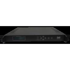DVB-S/S2 RECEIVER 4 INPUT 4 ASI OUTPUT