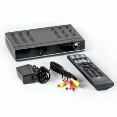 Set top box HD mpeg4/mpeg2 - caja digital dvb-cD