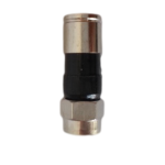 Connector RG6 Compresion