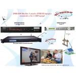 Solucion Televisa Canales HD directo a la tv digital mpeg2