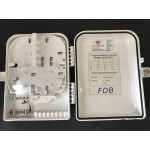 FTTH box 16 or 8 port