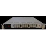 IP QAM 8 QAM/MUX/SCRAMBLER PSI IP Gigabit in
