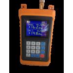 Signal meter catv 47-870 mhz