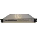Multiplexer ts 8 input 2 output asi/ip Scrambler PSI