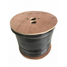 Coaxial Cable rg6 1000 ft/ 305 meters