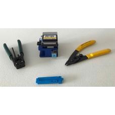FTTH tools set