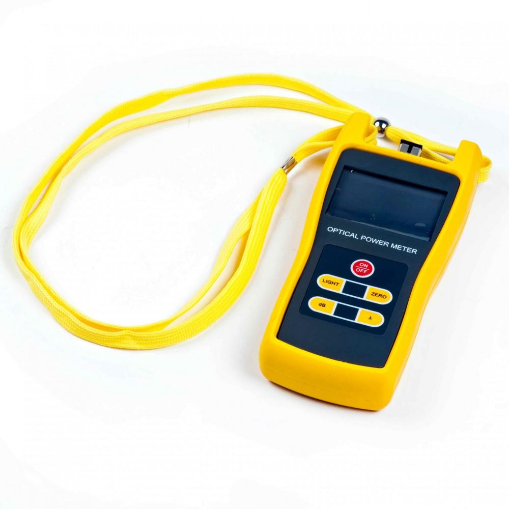 Optical Power Meter : Optical power meter db